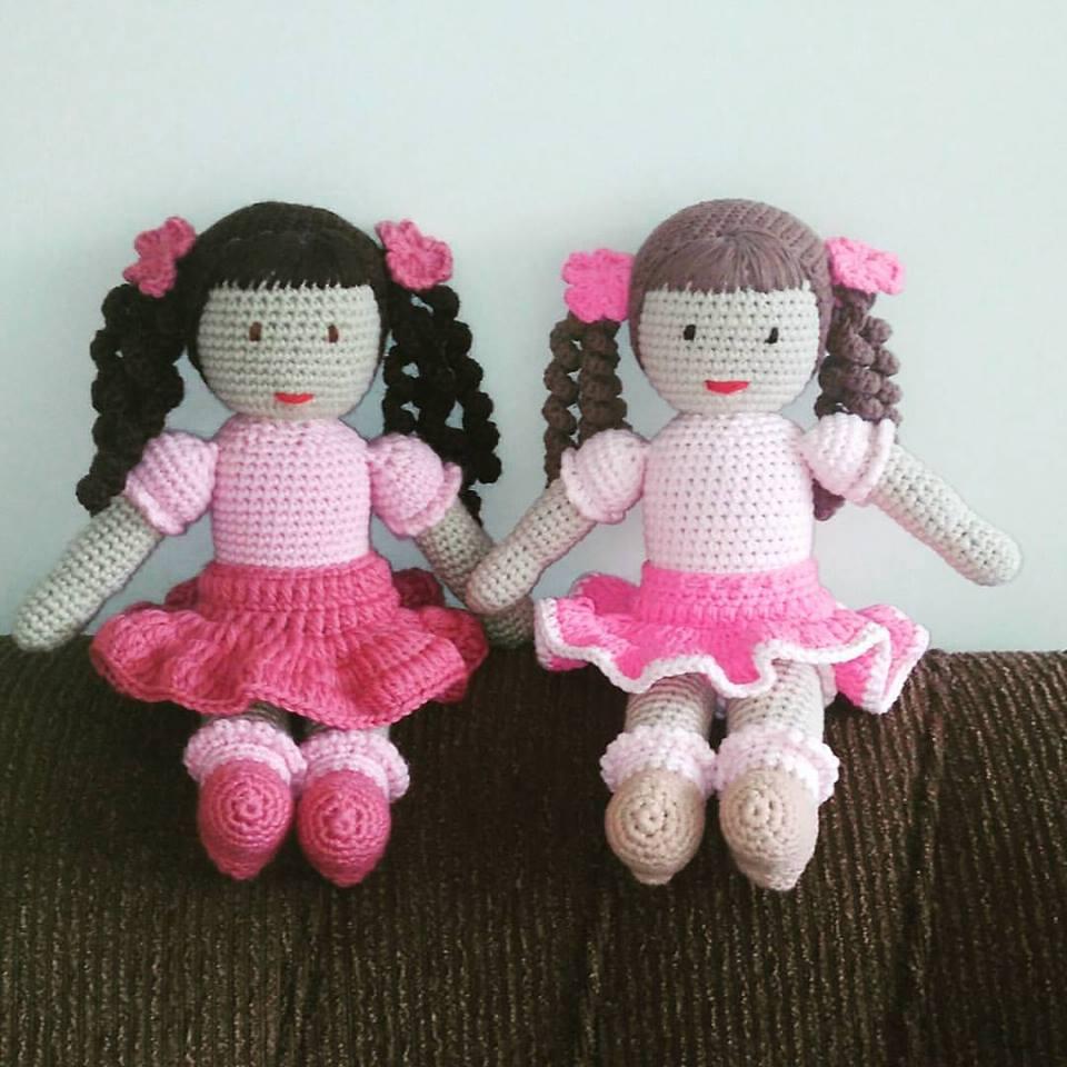 My Favorite Crochet Bear | Bonecas de crochê, Boneca de crochet ... | 960x960