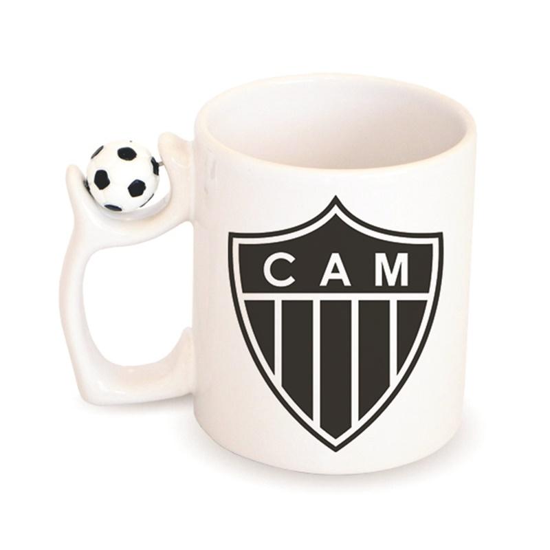 08134f2419 Caneca Bola de Futebol