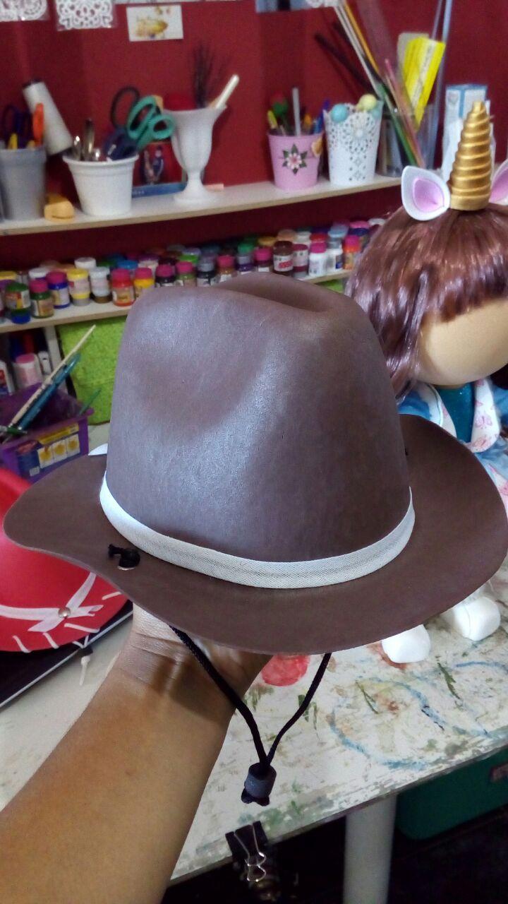 Chapéu de Cowboy  5f970917249