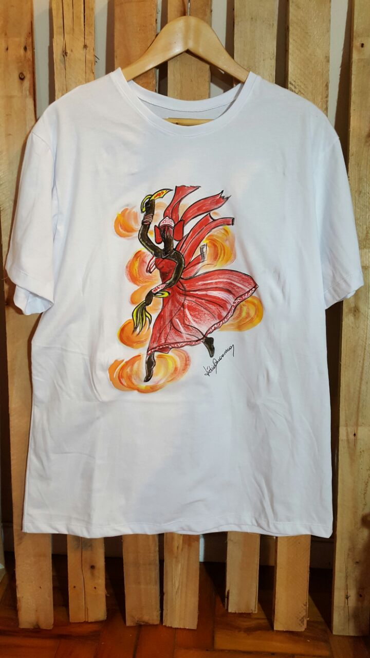 Lidia Quaresma Camiseta Ians No Elo7 Ldia Ae29e0 Butterfly