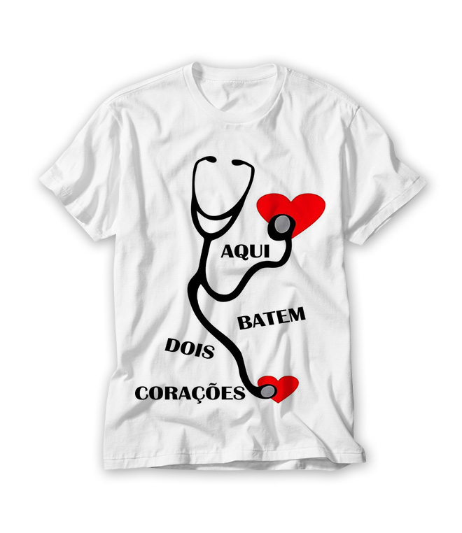 Camiseta Sua Arte Aqui  c3b85874ed408