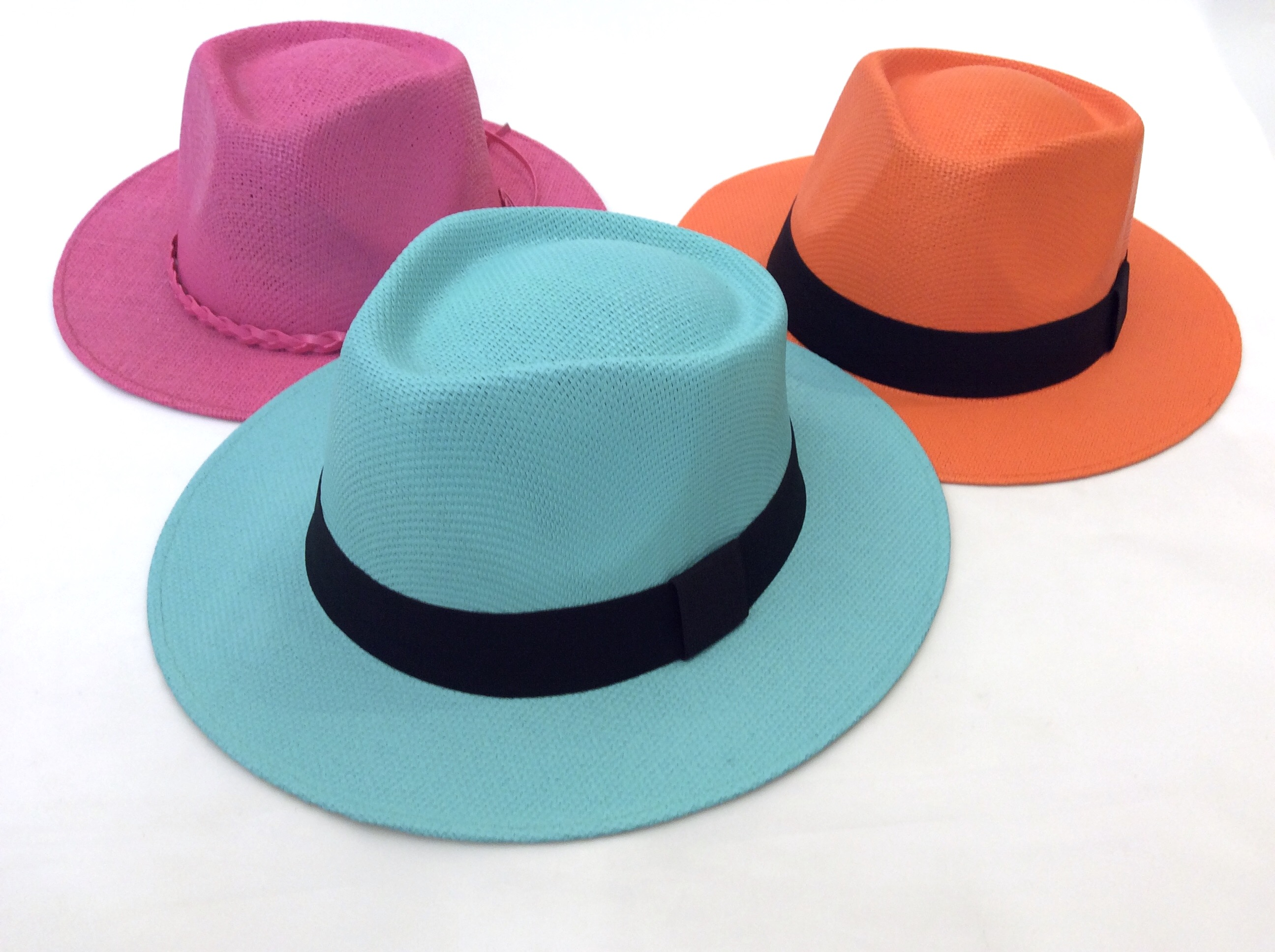 Chapéu de Panama  f25b8002433