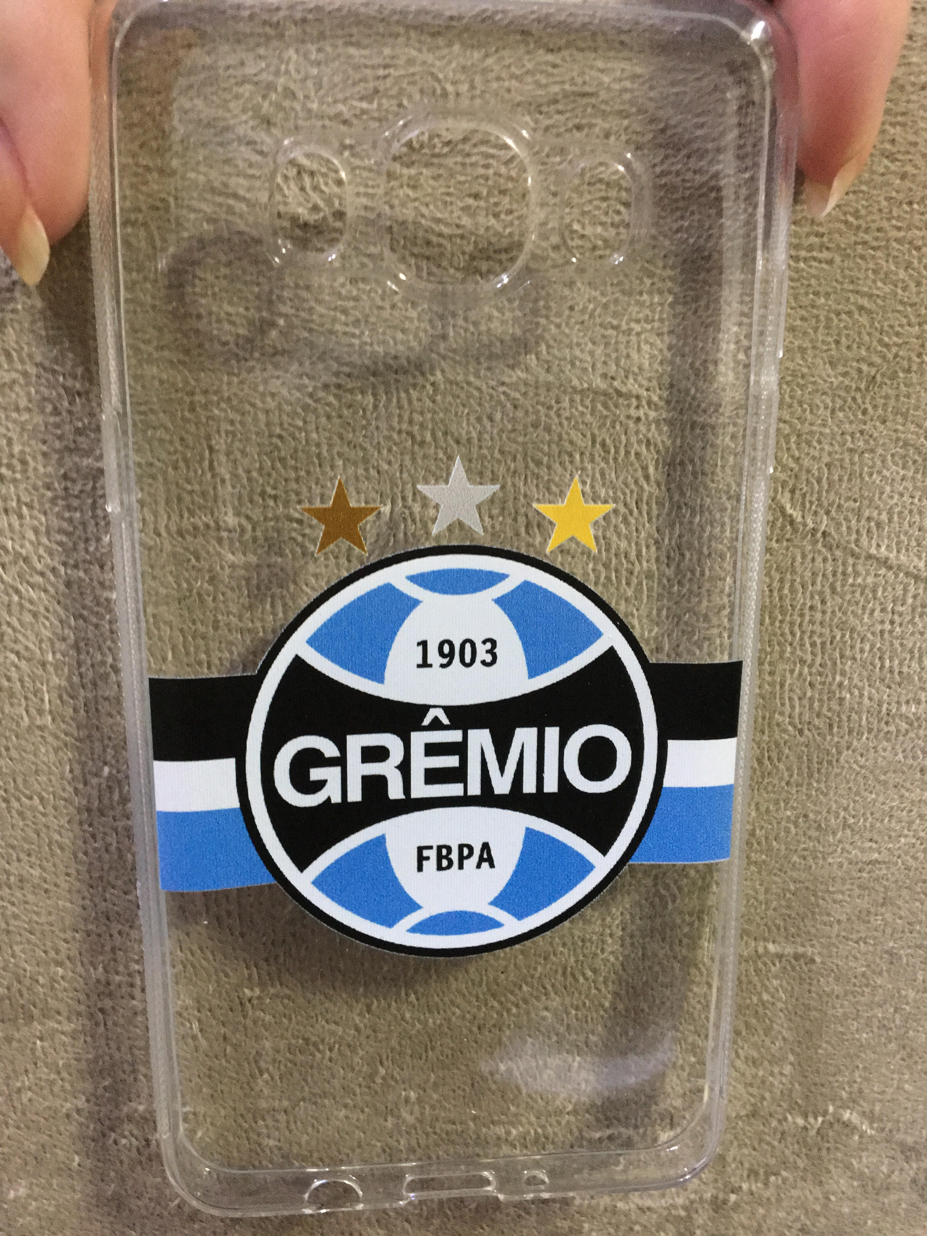 1e19da8a61 Capinha Licenciada