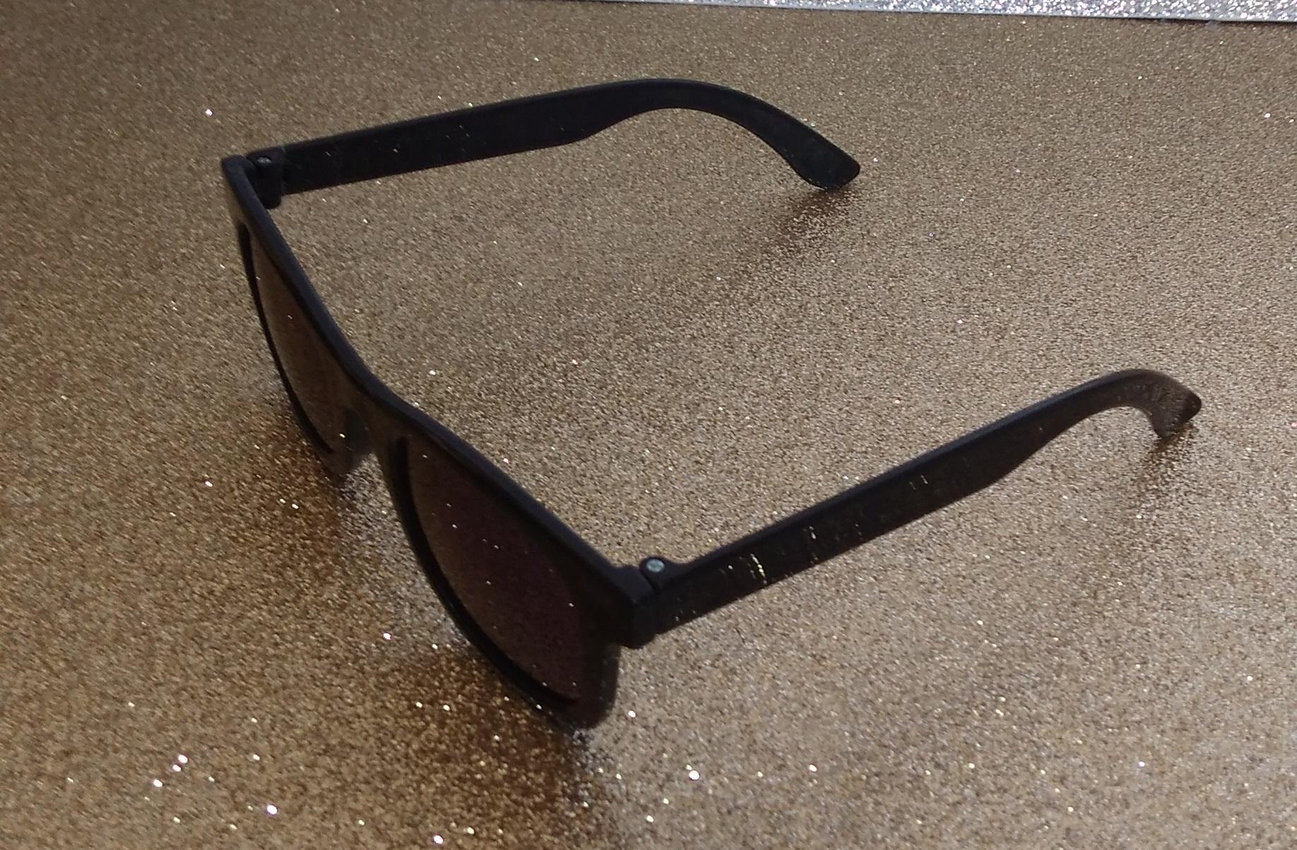 9437849b38dec 05 óculos preto para pajem no Elo7