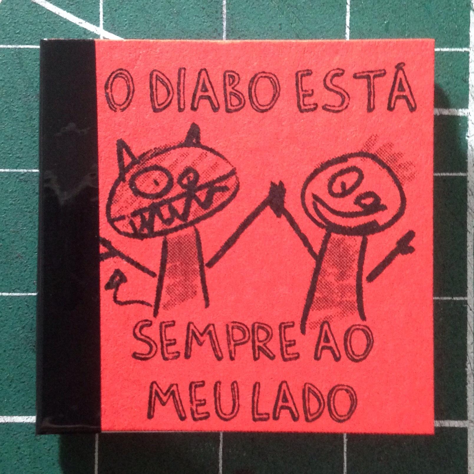 Herdeiro Do Diabo in diabo   elo7