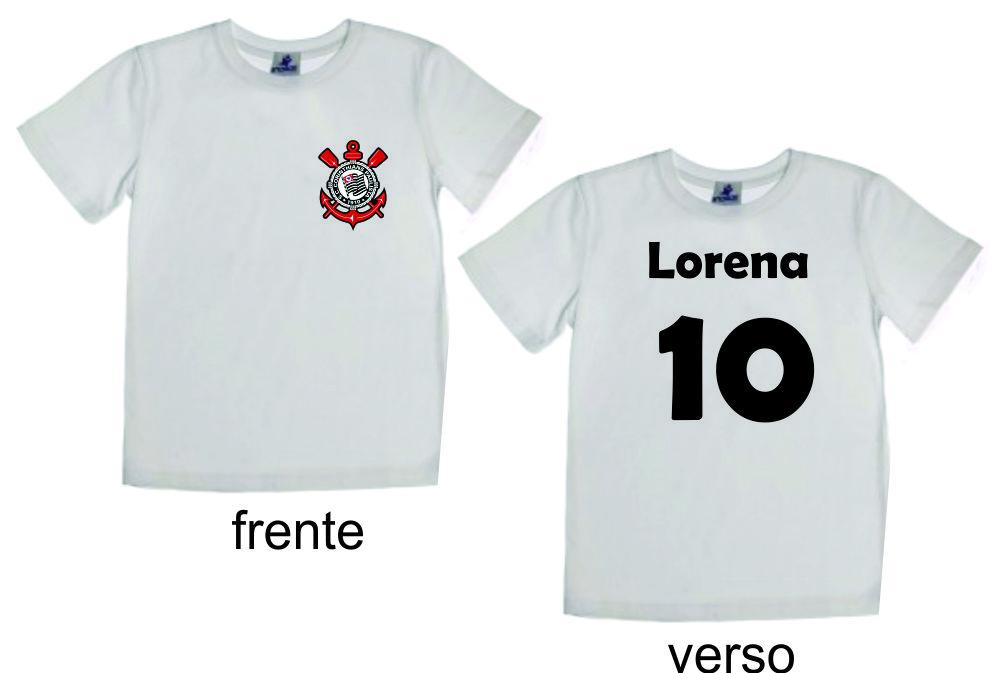 cdf6f15e21 Camisetas Personalizadas de Times de Futebol