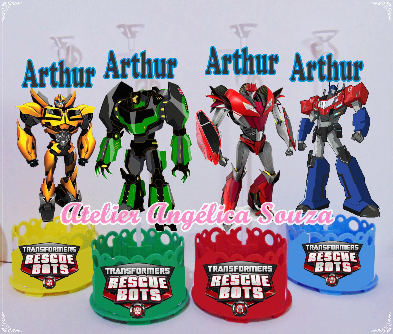Desenhos Para Colorir Transformers 5 Transformes T