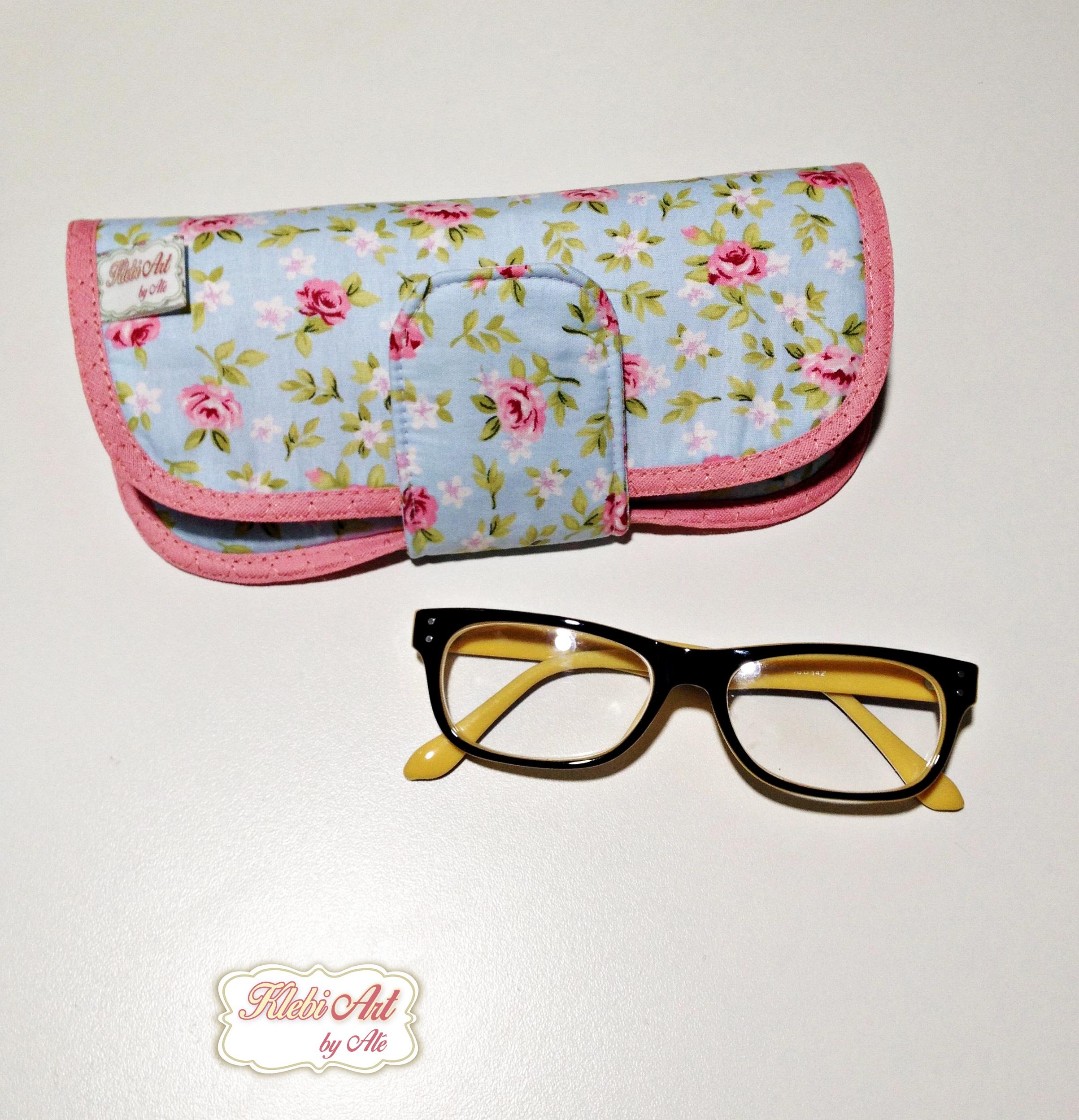 5a9050585 Porta Oculos e Porta Relogio | Elo7