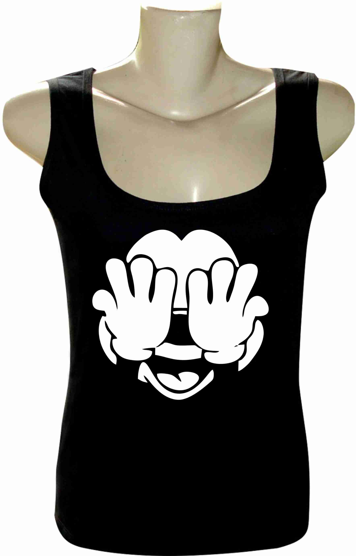 6ec32aabb Regata Feminina Mickey