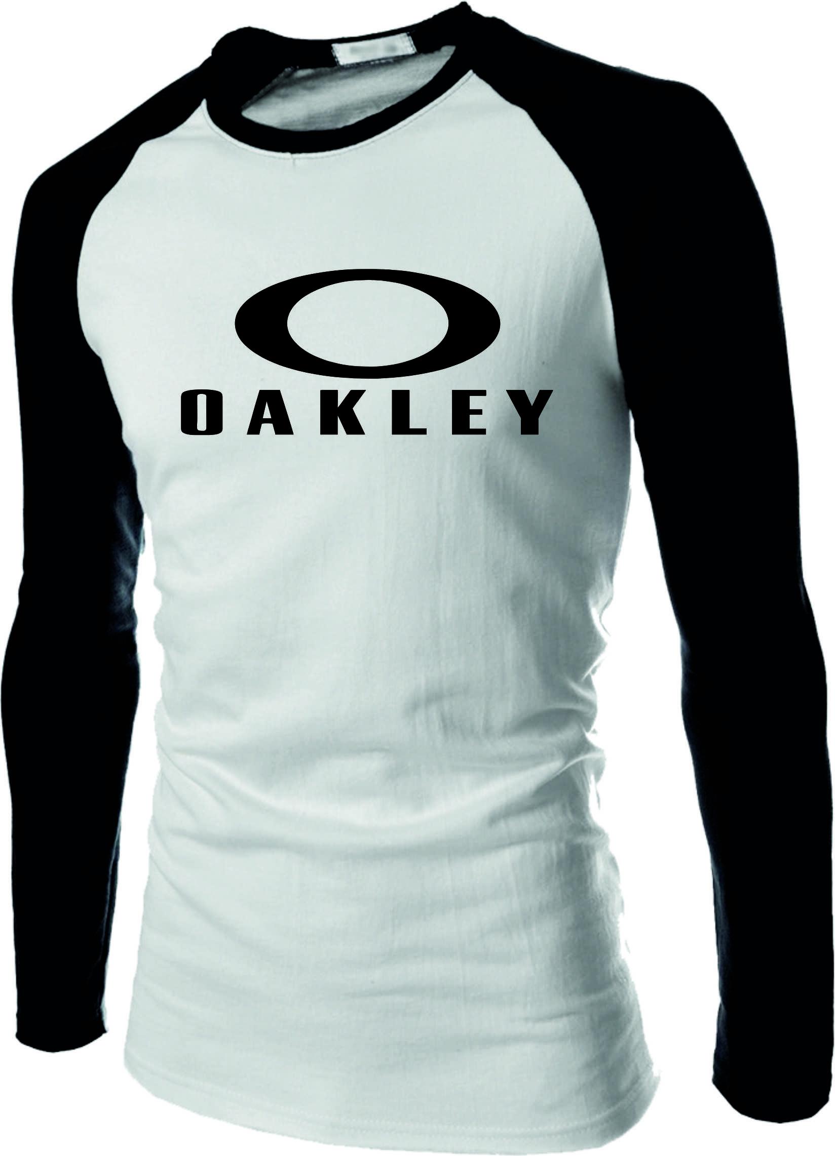 Camiseta Oakley  69e63c0688989
