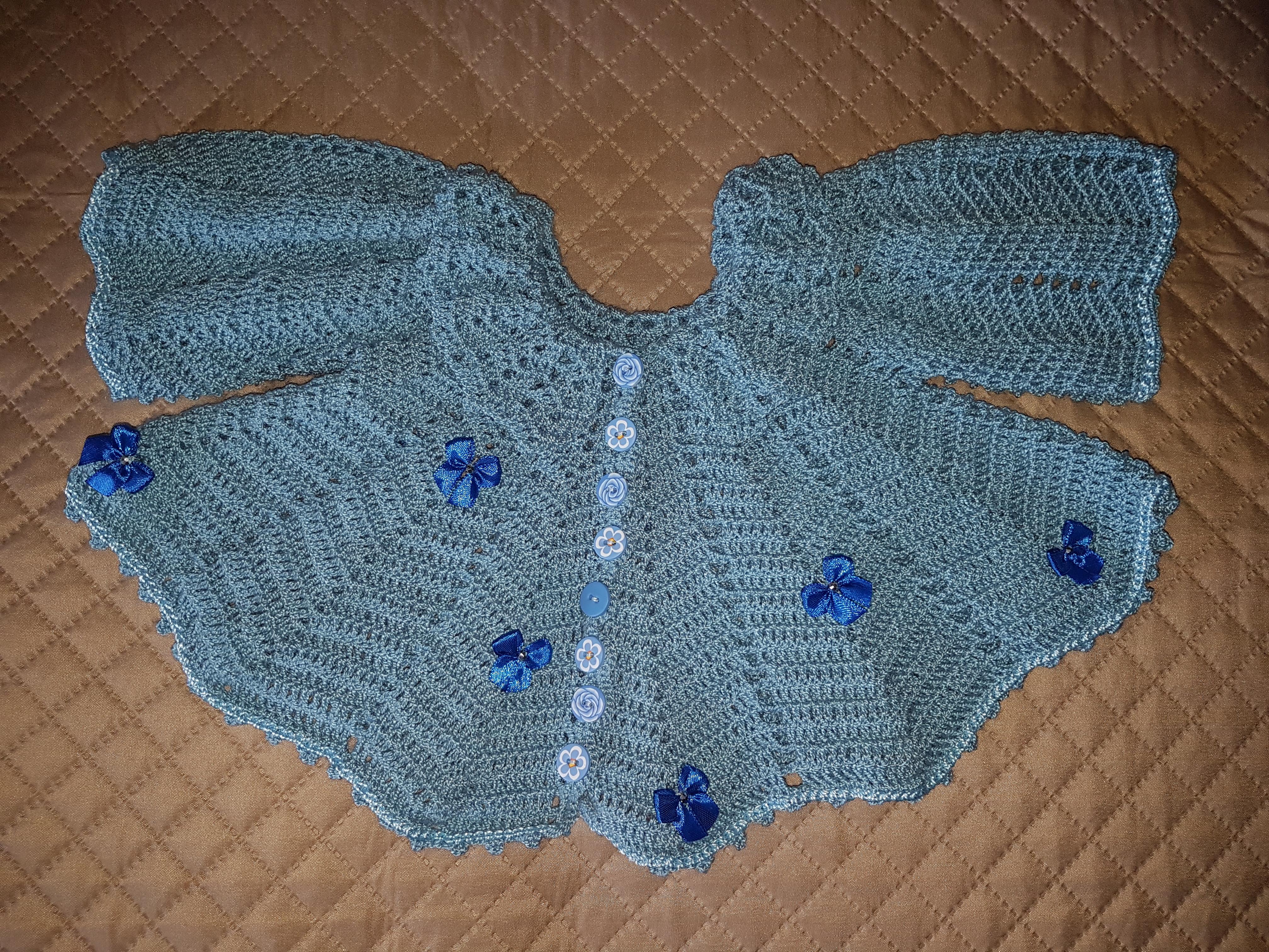 bonezinho azul com sapatinho para récem nascido no Elo7  4beaefd4bdb