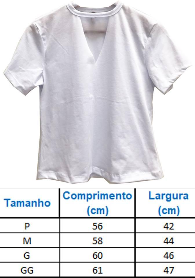 df22a2e8ef Camisetas Chocker Unicórnio Glitter Rosa T Shirt no Elo7