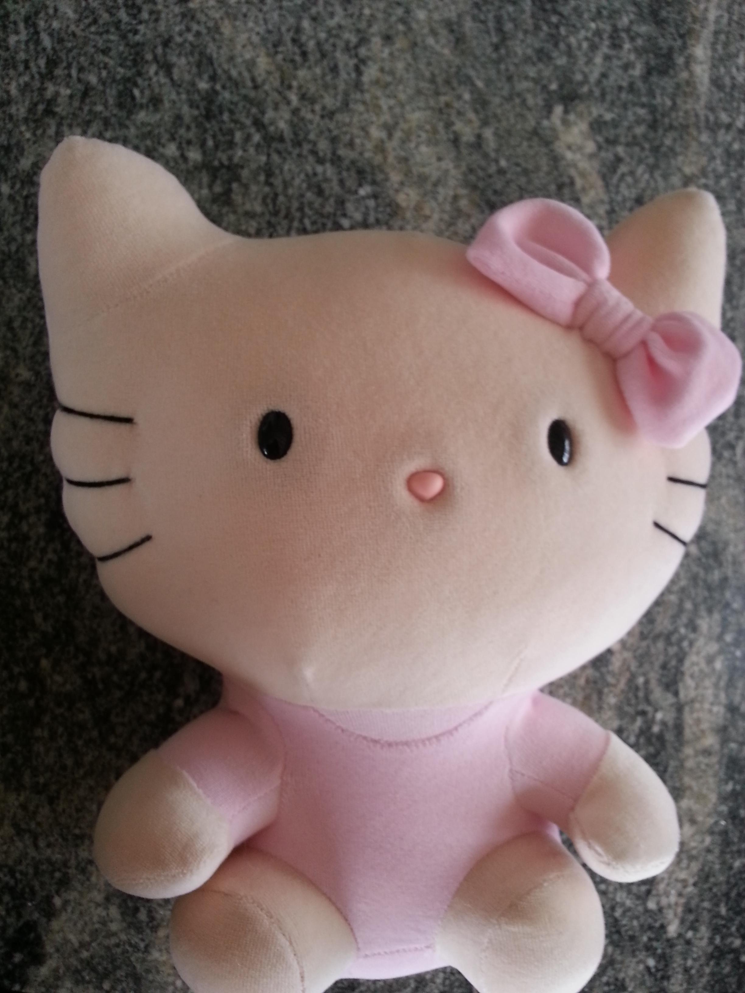 ed1bd7ece5101 hello kitty de pelucia elo7 no Elo7   Urso Mania (B47CA4)