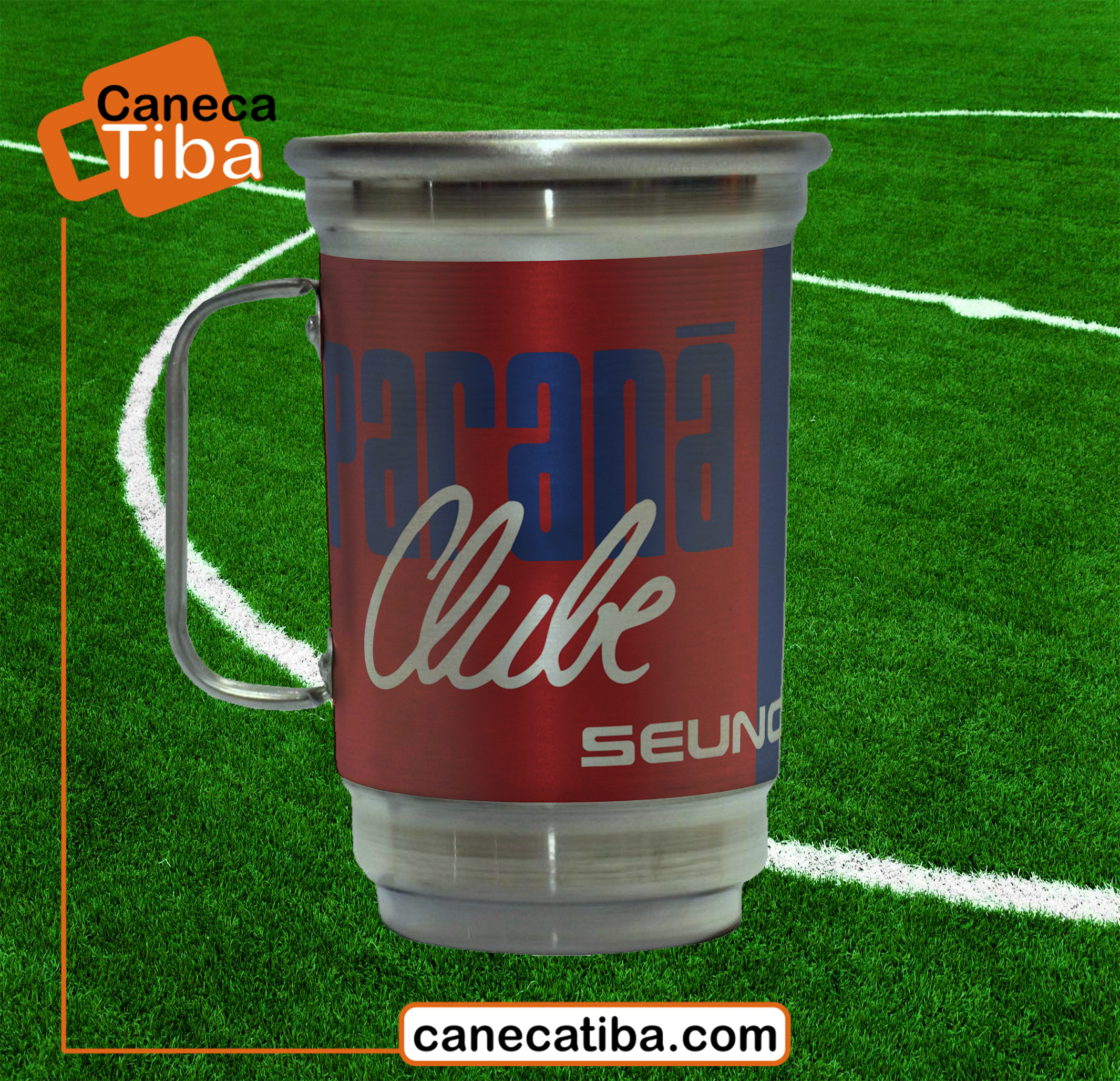 Time Parana Clube  da194b42e5293