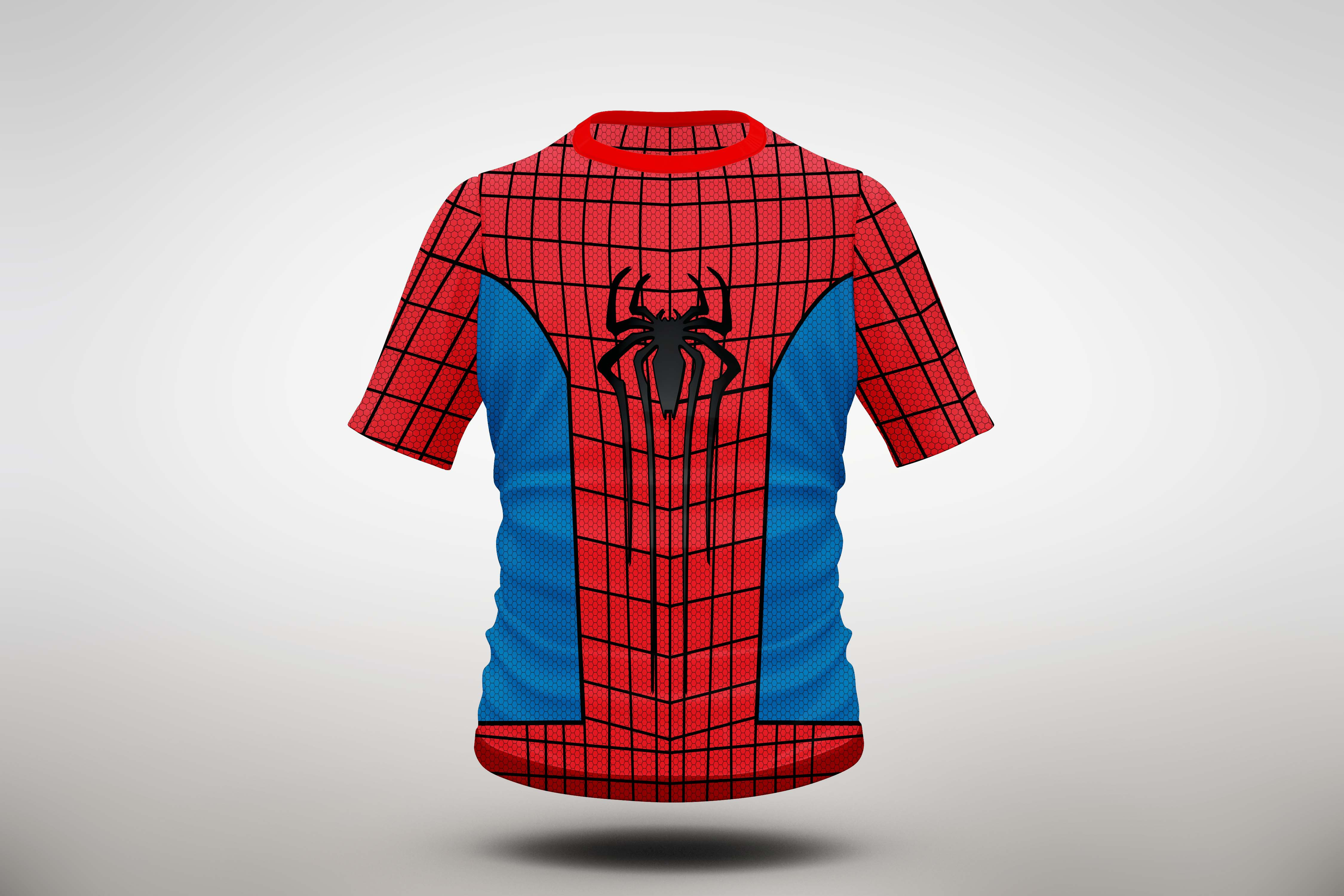Camiseta Regata Super Herois  c028fb6134b