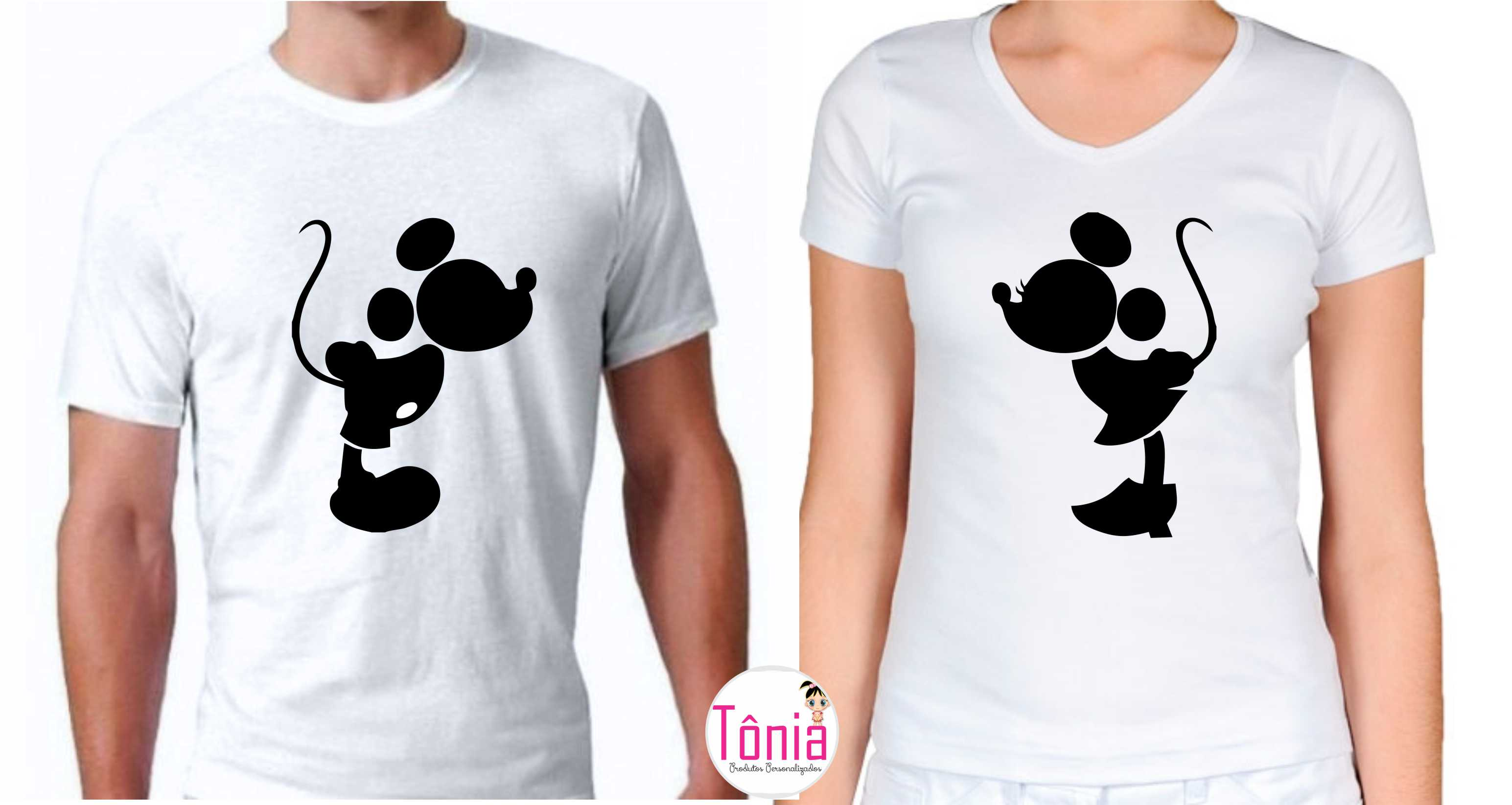 45ff3c836d012 Kit 3 Camisas Minnie Rosa Rosto