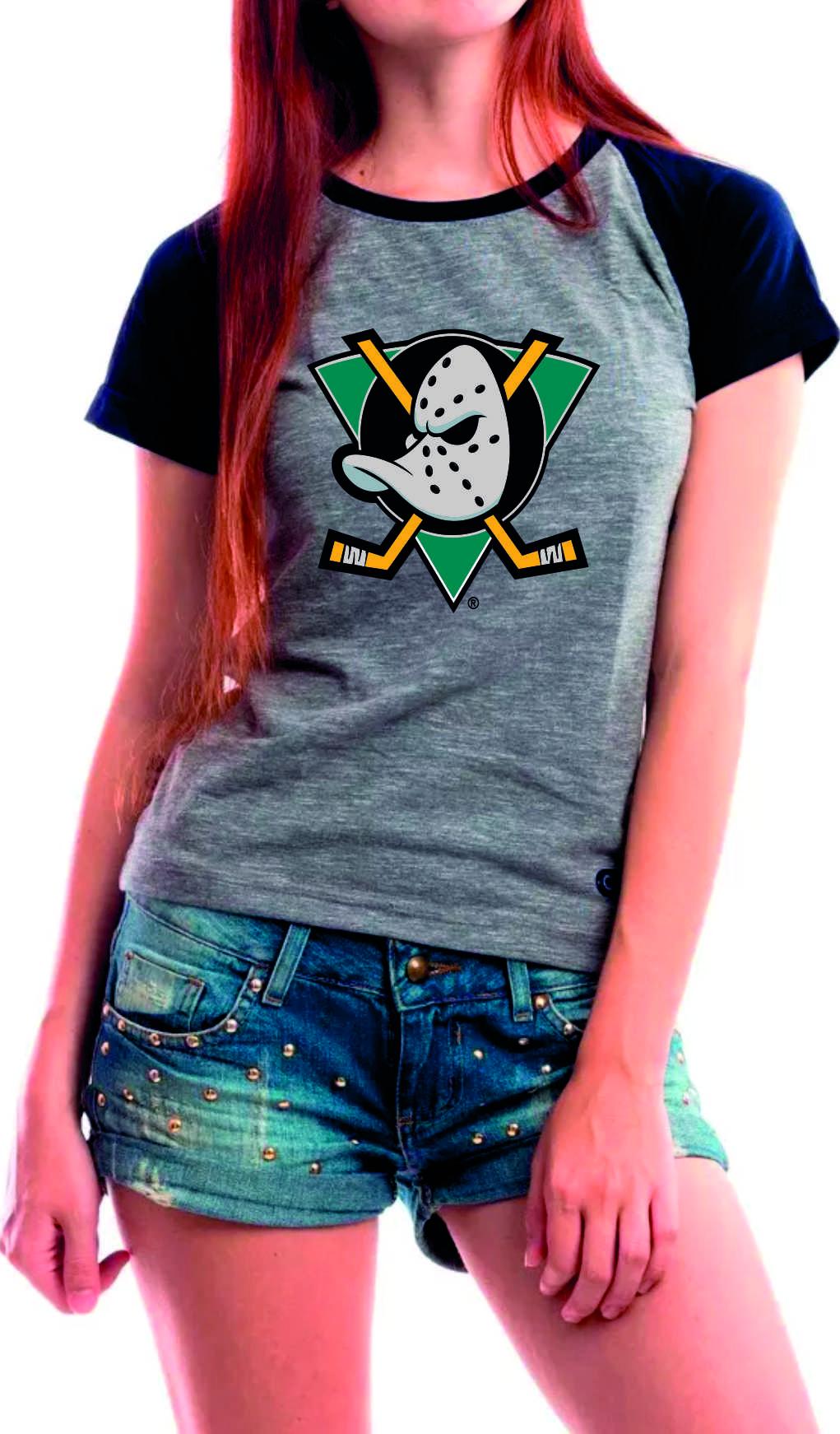 09b42ff68 Camiseta Raglan Baby Look Los Angeles Lakers no Elo7