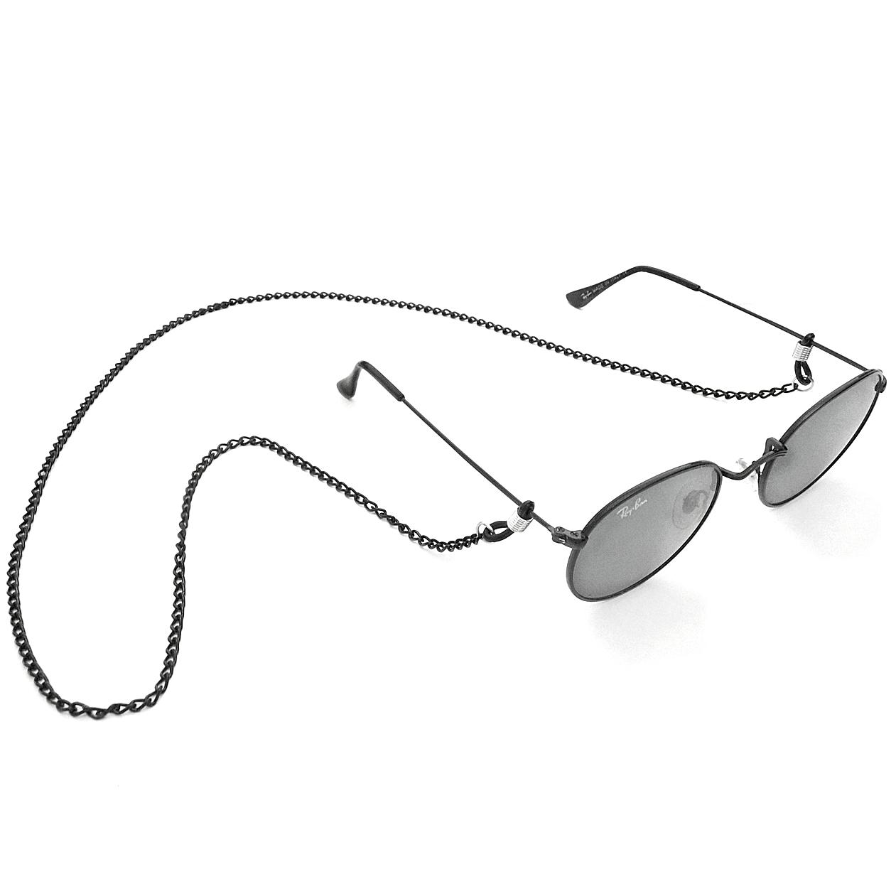 6d79a48fe48a1 Corrente de Oculos com Perolas Cordinha de Oculos   Elo7