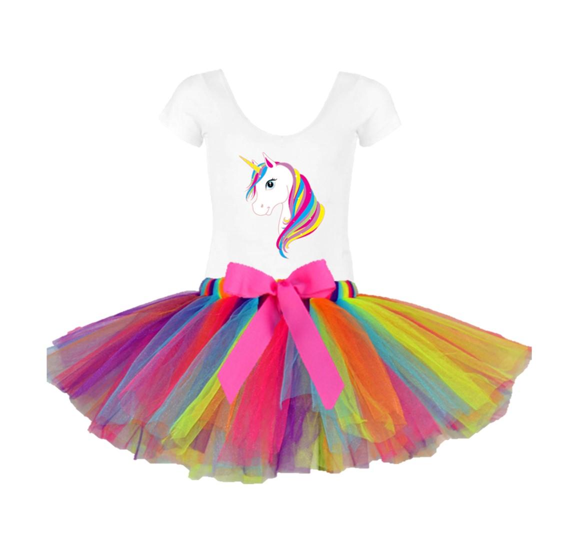 Fantasia Infantil Tutu Unicornio No Elo7 Tn Kids B57f6c