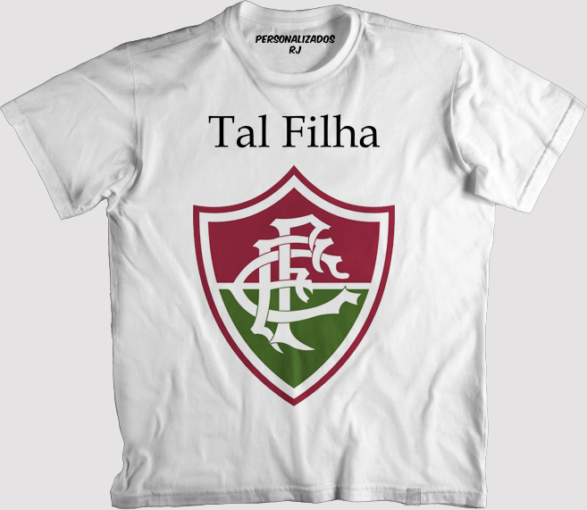 Camisa Tricolor  f3af2407c69a3