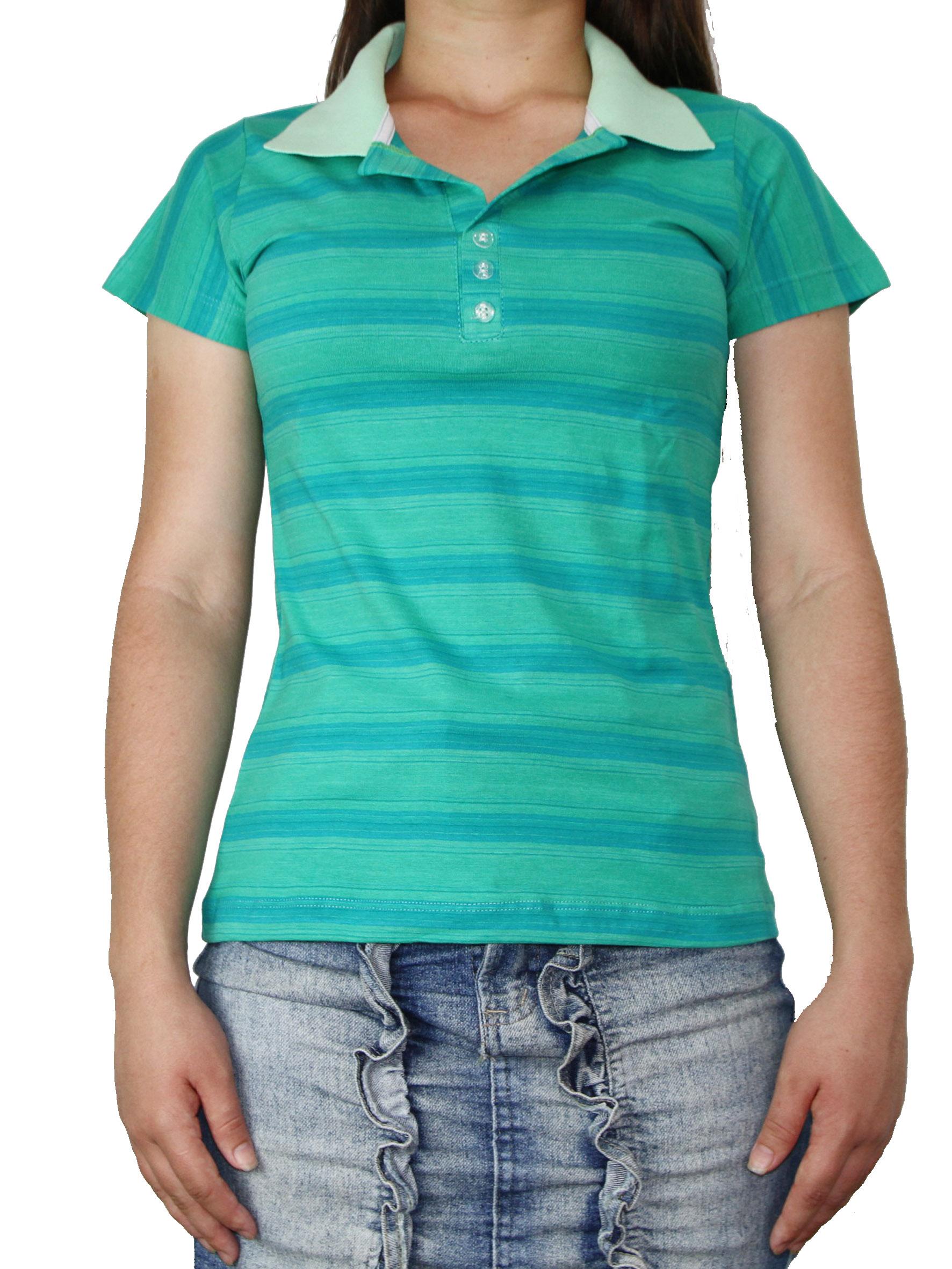 20 Camisas Gola Polo Feminina Gola Polo Feminina No Atacado no Elo7 ... ec81524cfbd03