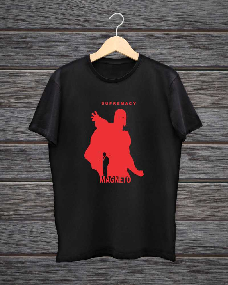 9fe13b90019bd Camiseta Magneto