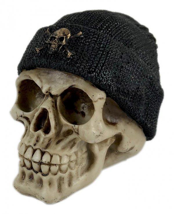 Cranio em Resina Touca  7c18e194d8c