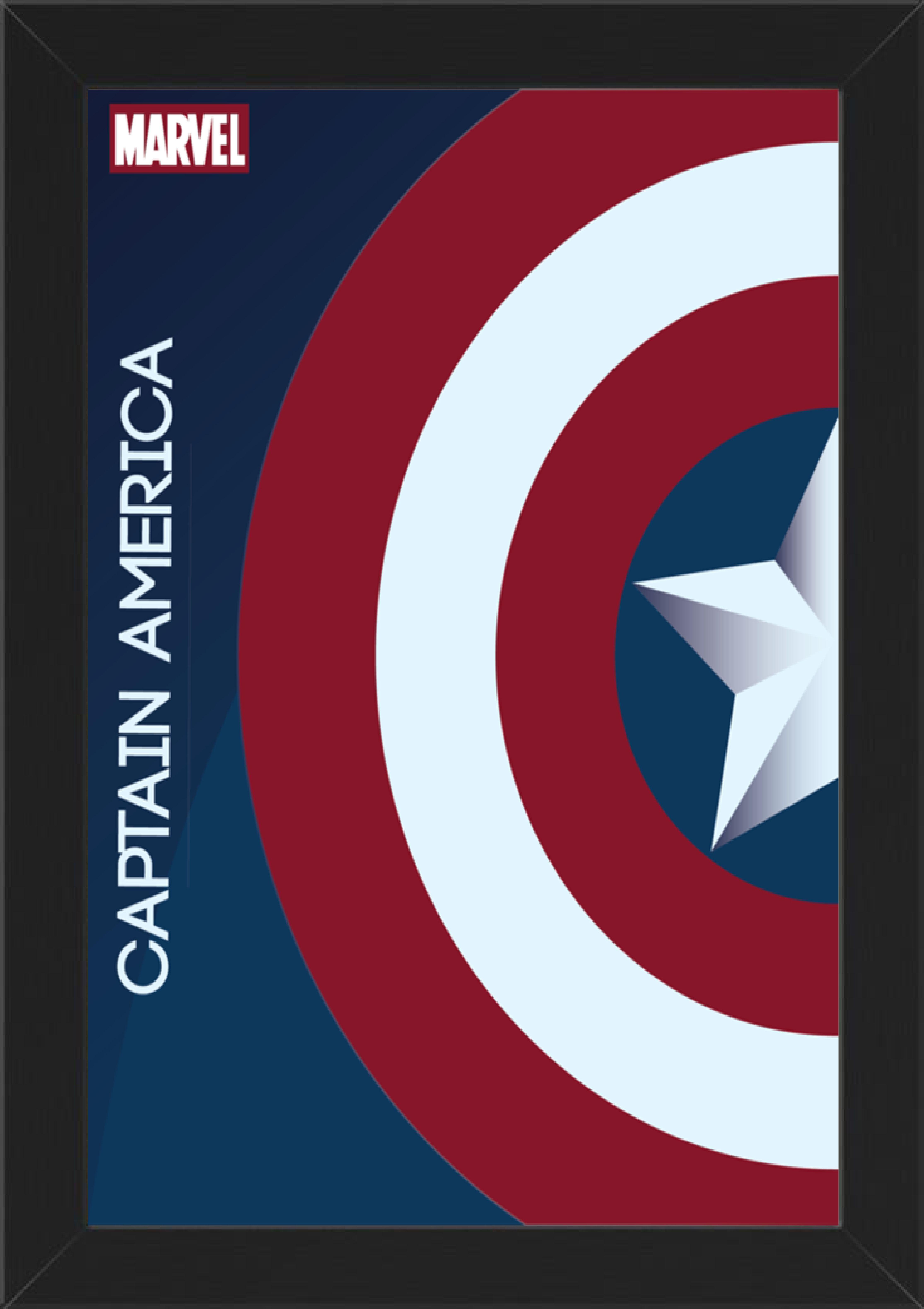 7684c3ffbdb Quadro America Girls sem Moldura