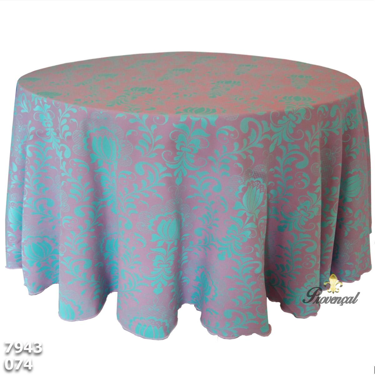 Toalha para Festa Verde Tiffany  f1a8c3dace897