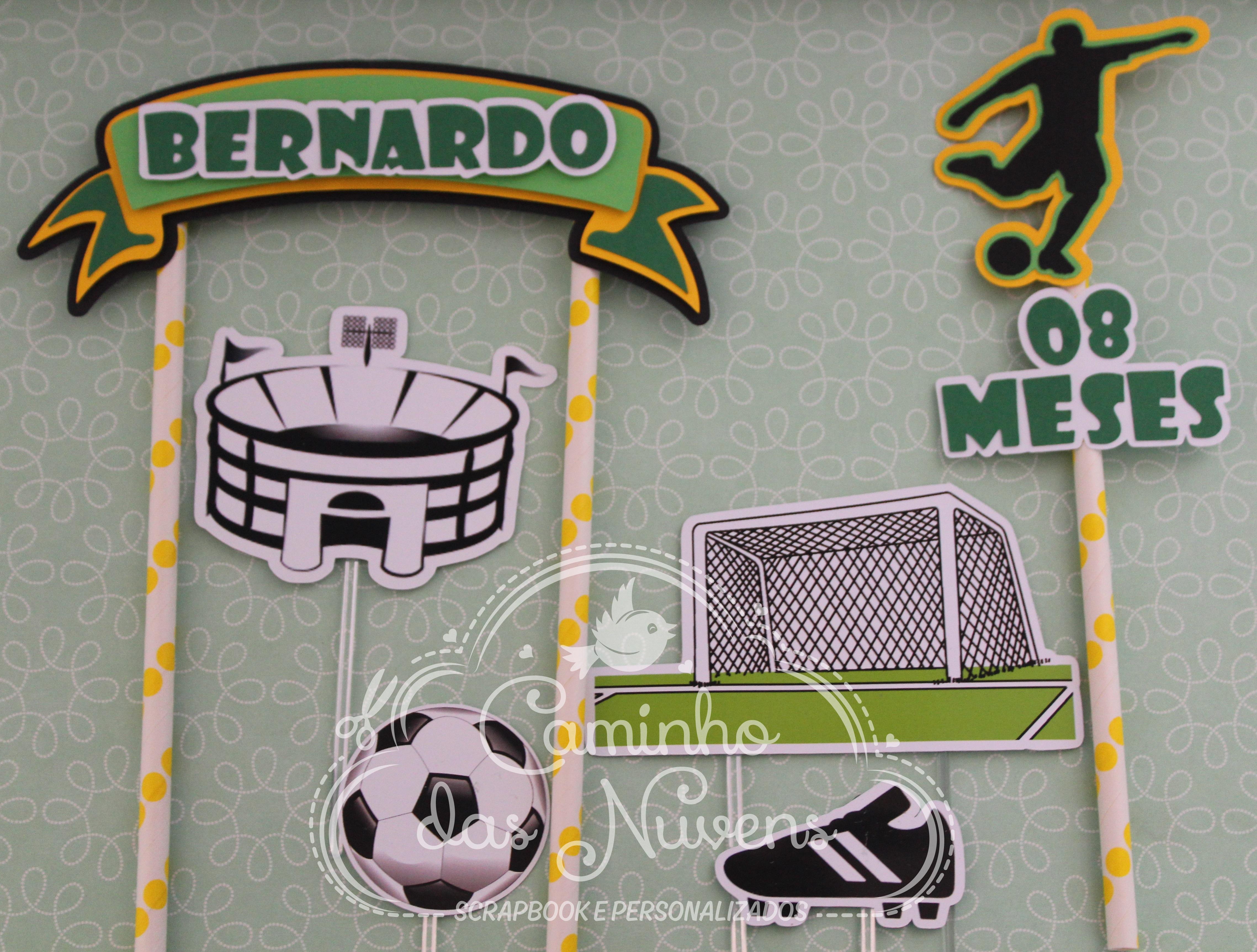 fdcf8c42e0 Topo de Bolo Brasilia