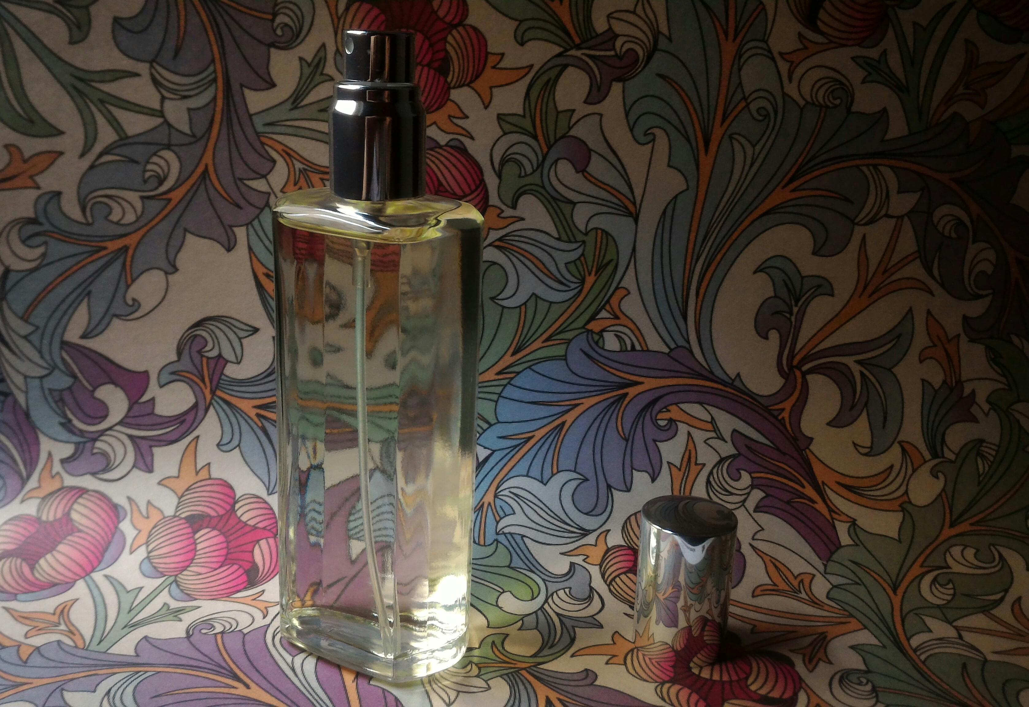 17a51cadecab2 Perfume Inspirado Chloe Feminino 5ml   Elo7