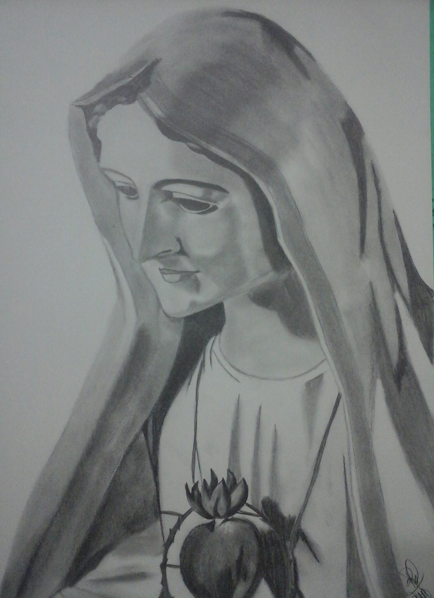 Desenho a lapis elo7