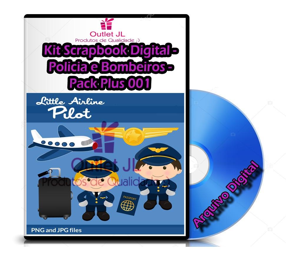 61a166762e Ultra Pack Scrapbook Digital - Linda Minnie XP no Elo7