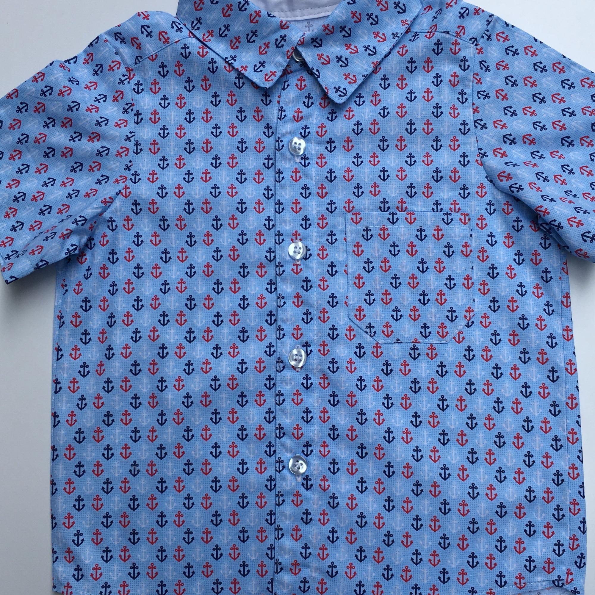 Camisa Teologia Estampa Azul  538cf037d13c6
