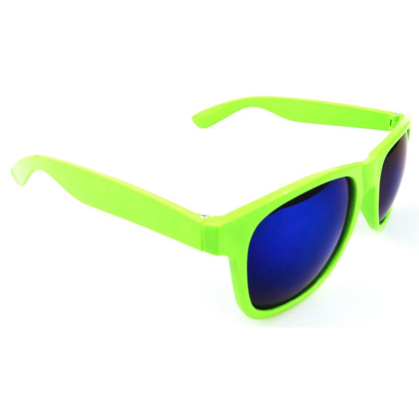 Óculos Escuros Verde Acessório Baile Moda Funk ostentação no Elo7   Grupo  Ágata Comercial Ltda - ME Loja de artigos de festas, presentes e  lembrancinhas em ... 02608ffbb5