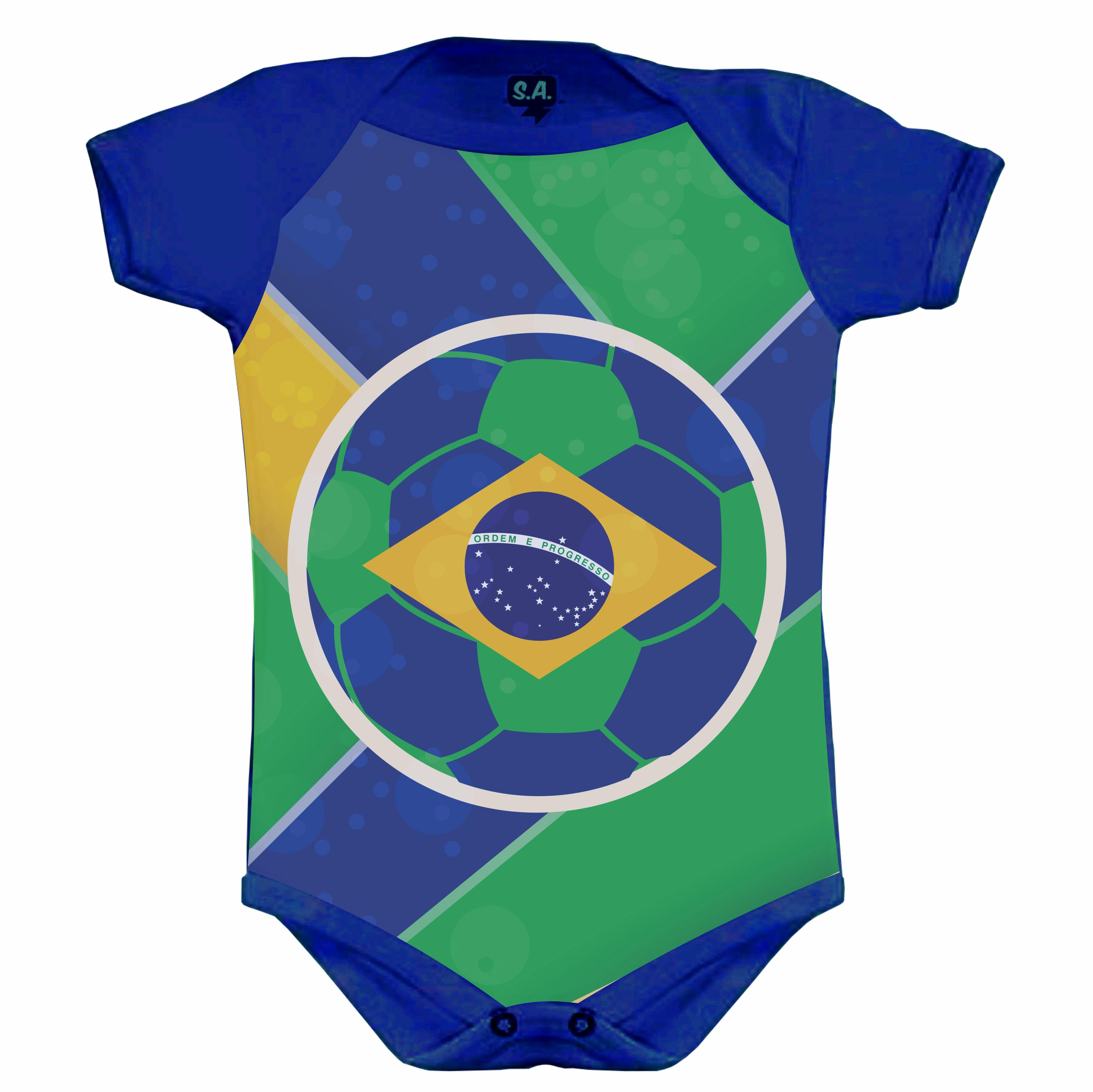 Chaveiros Personalizado com Bandeira do Brasil Copa 2018  b16fde496e096