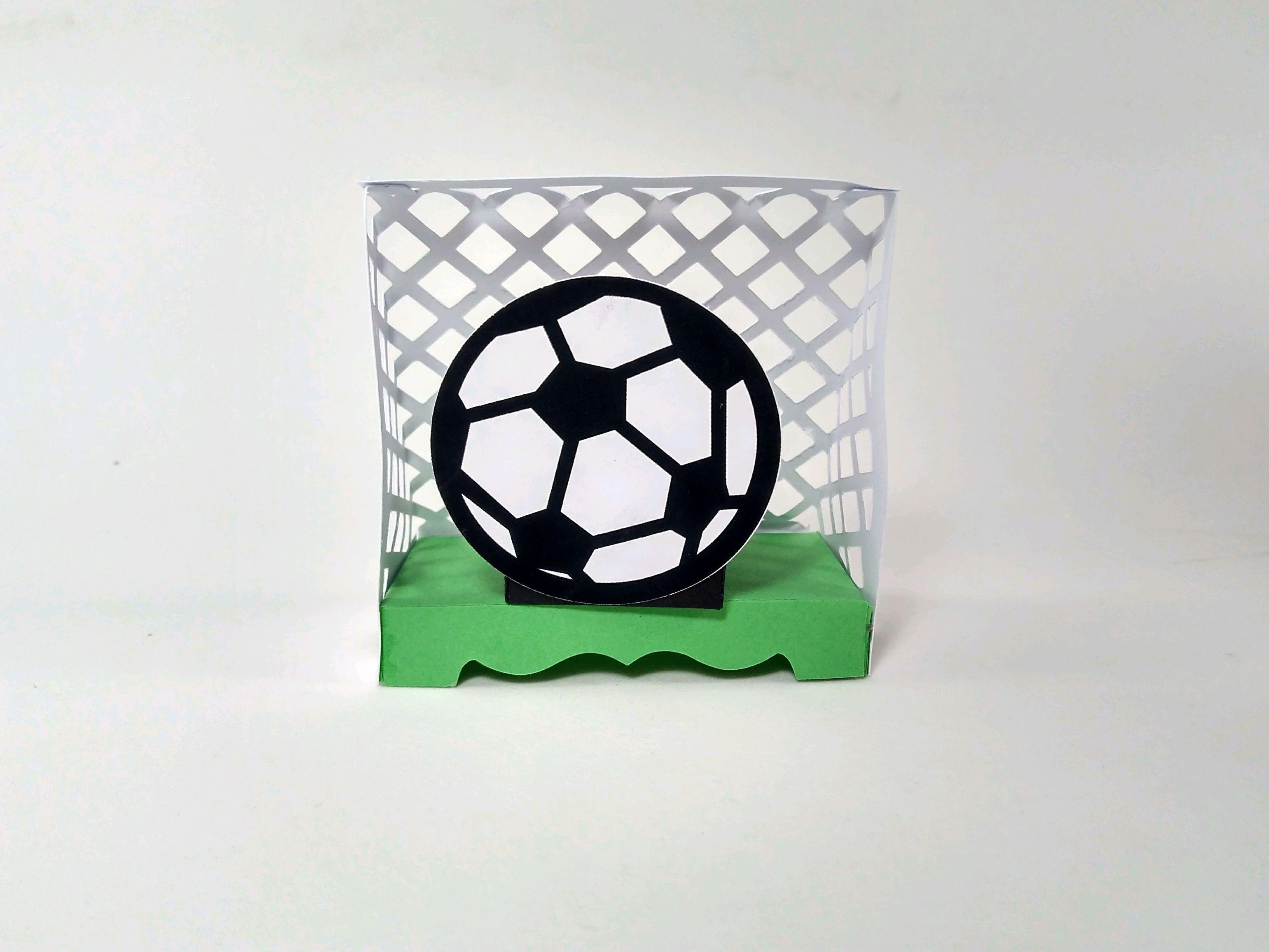 1b09ff8576 Forminhas Bola Futebol