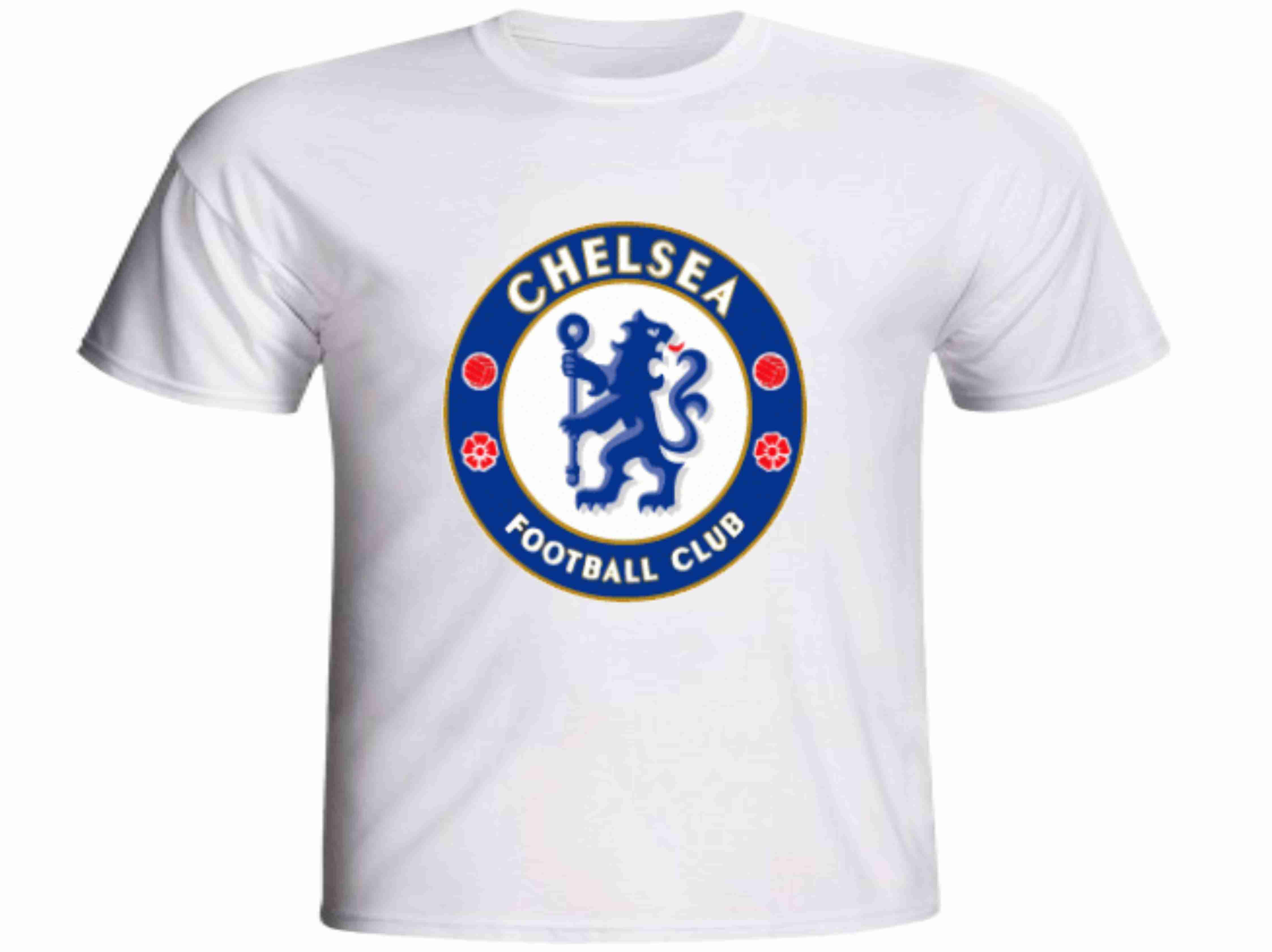 Camisas de Times Europeus  1afcf4d37374b
