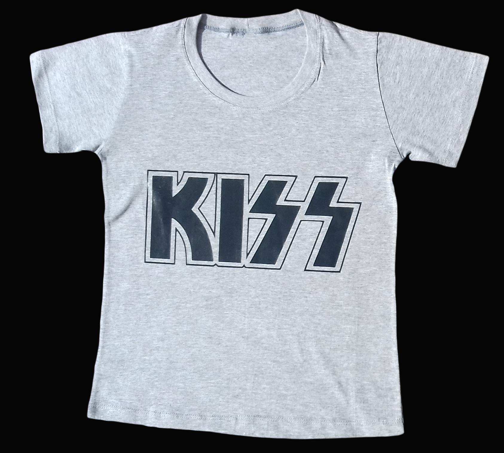 2e1b50e0c Camiseta Infantil Metallica Tamanho Gg