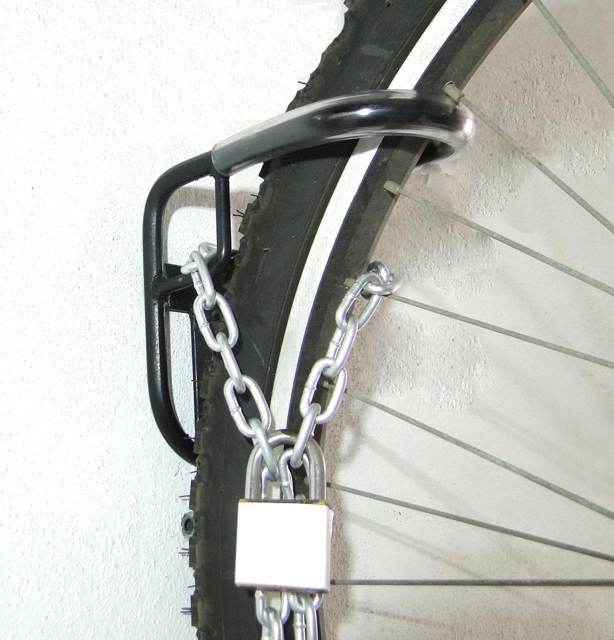 Suporte Bicicleta Para Pendurar Bike Parede No Elo7 Luis Emanoel