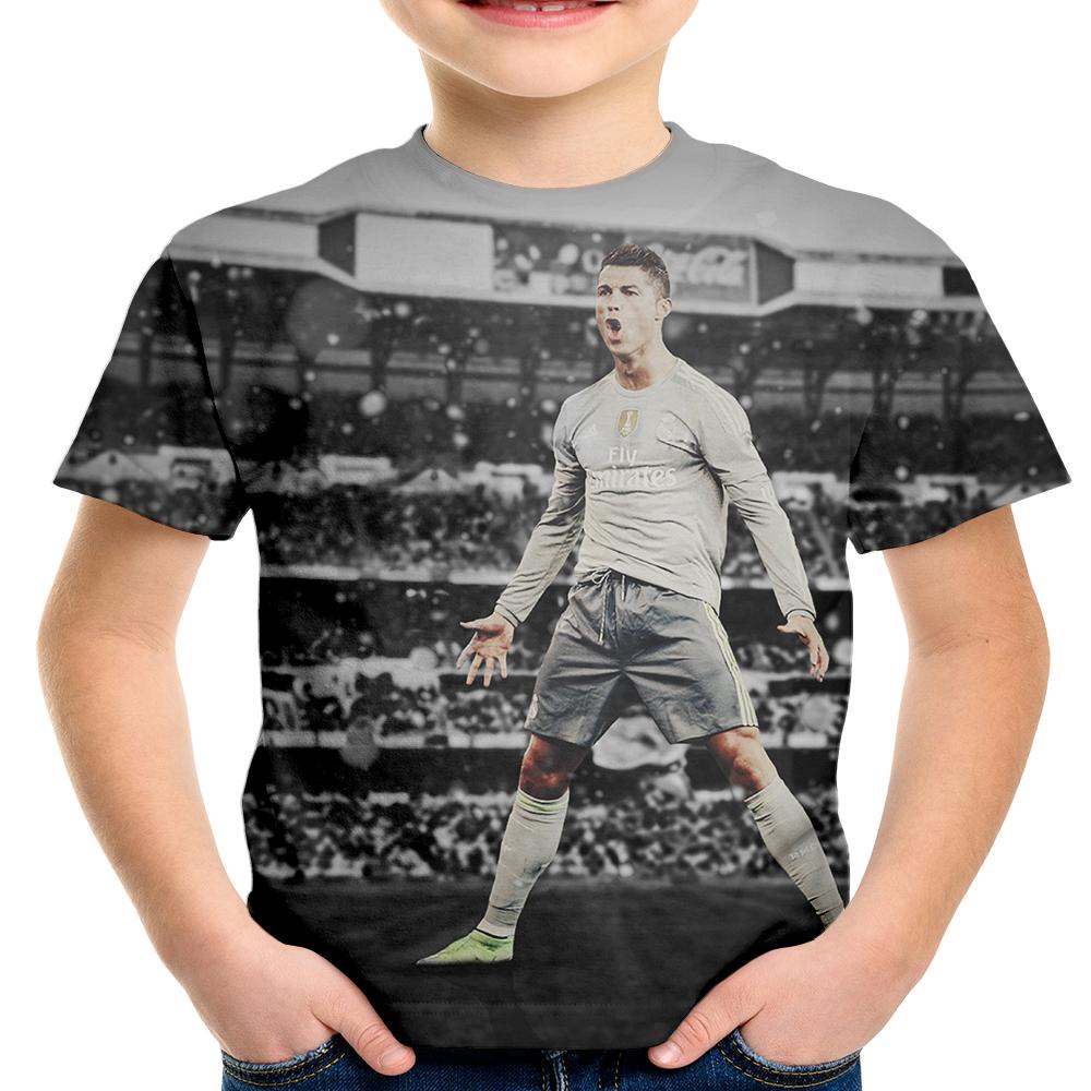 c5d6004ee4 Camiseta Cristiano Ronaldo