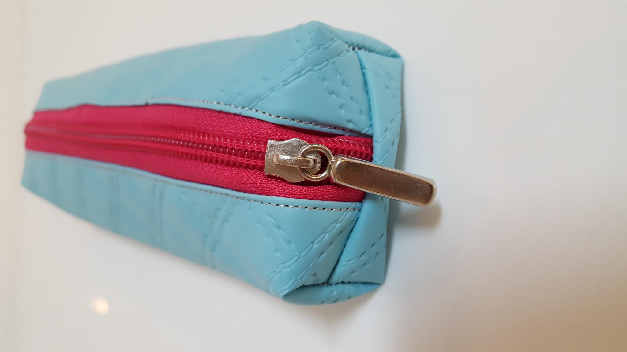 Azul Tiffany e Rosa   Elo7 38f21625c6