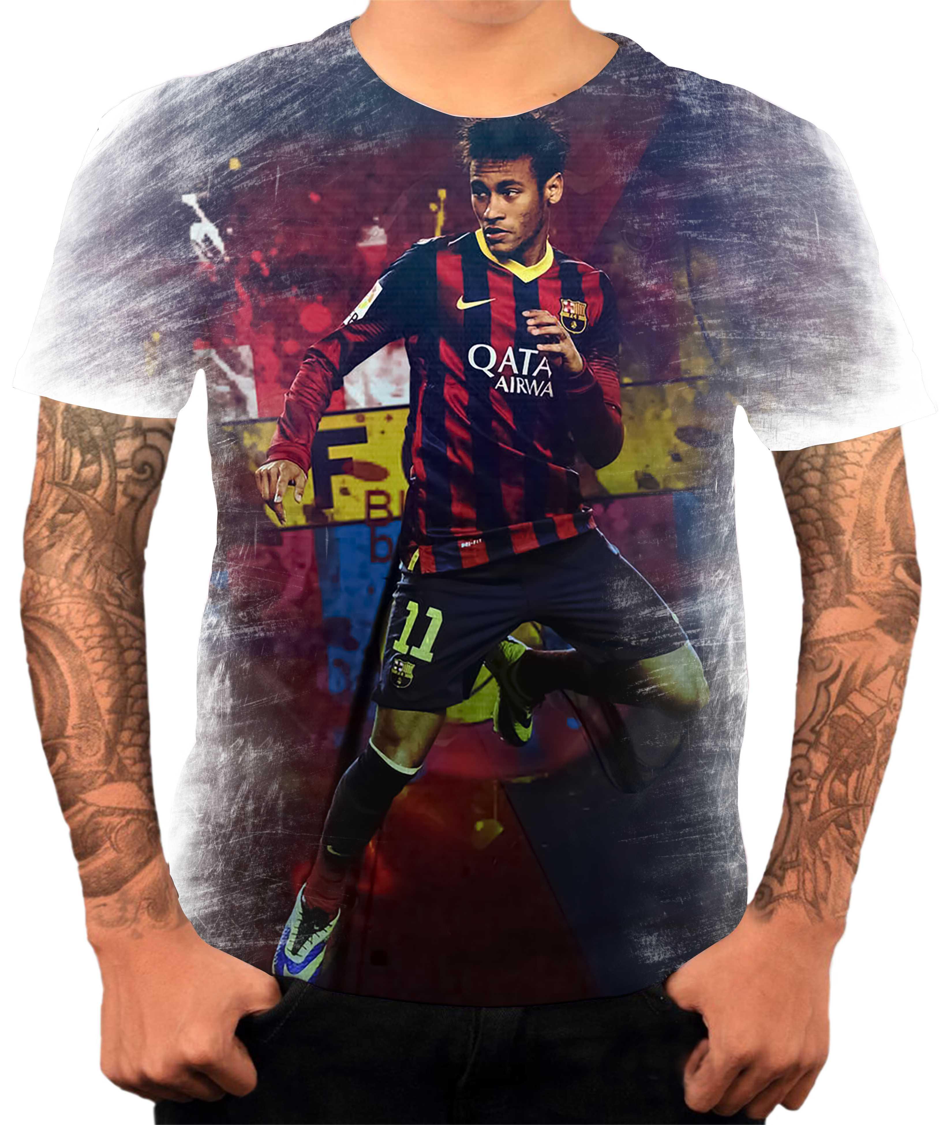 2e9abe85d0 Caneca Jogador Neymar