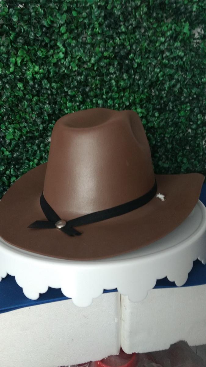 Tubete Chapeu Cowboy  7661f8c45e1
