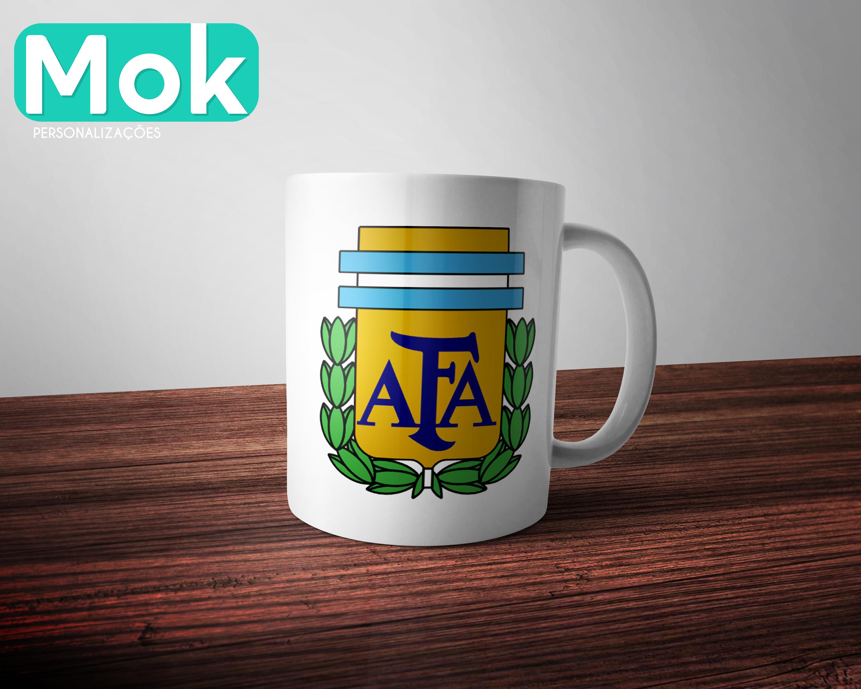 5bd15021a1 Seleção Argentina