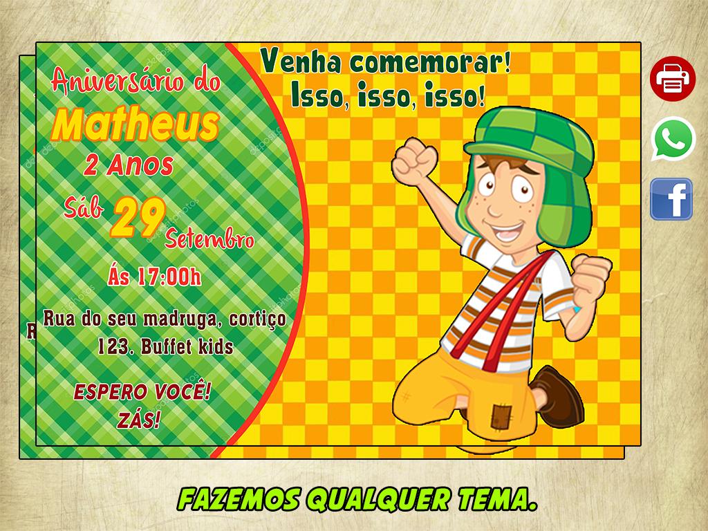 Convite Digital Chaves No Elo7 Ideias Em Artes Digital Bc867f