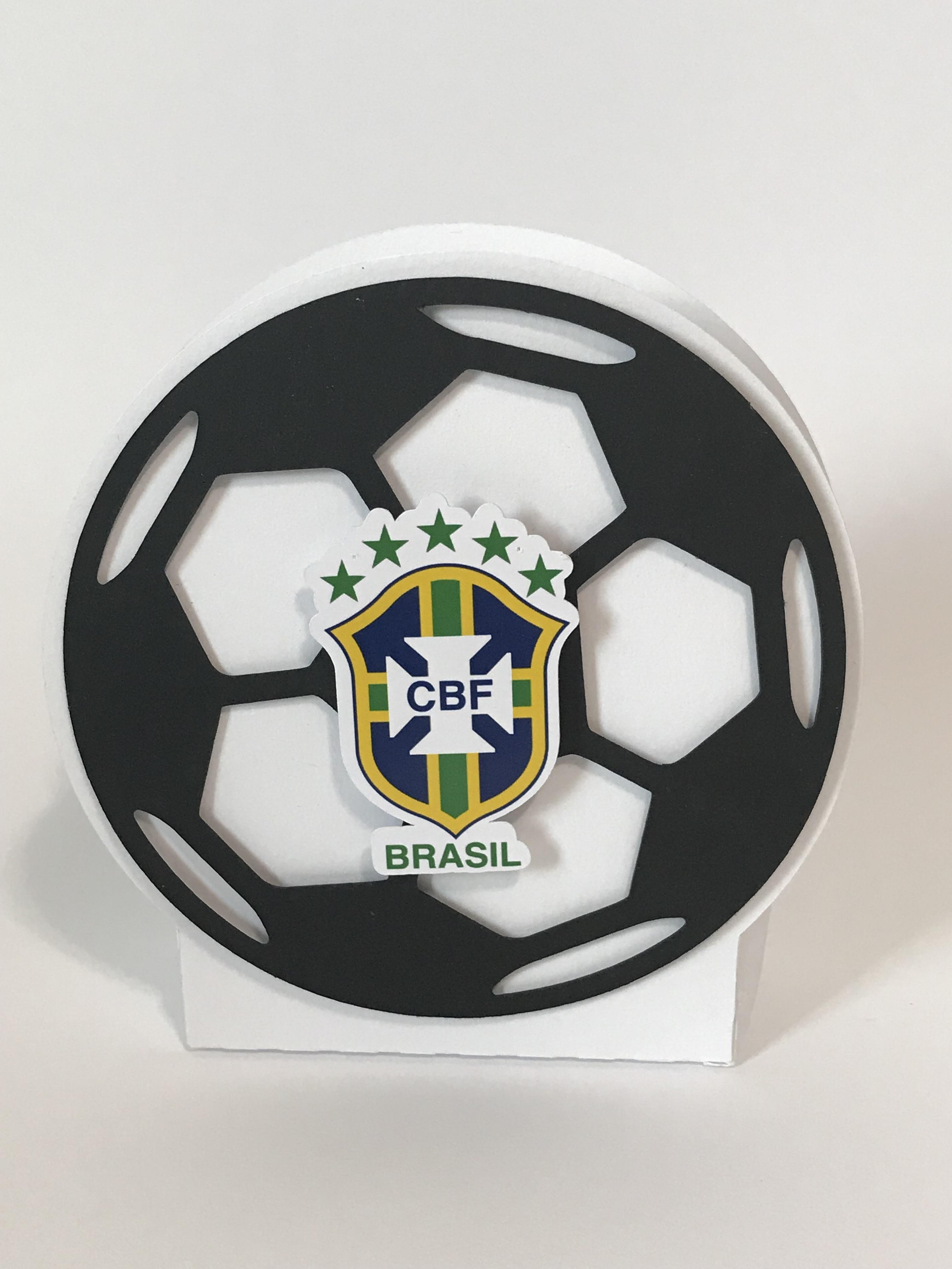 Bola de Futebol Brinde  0b7b283c6c40b