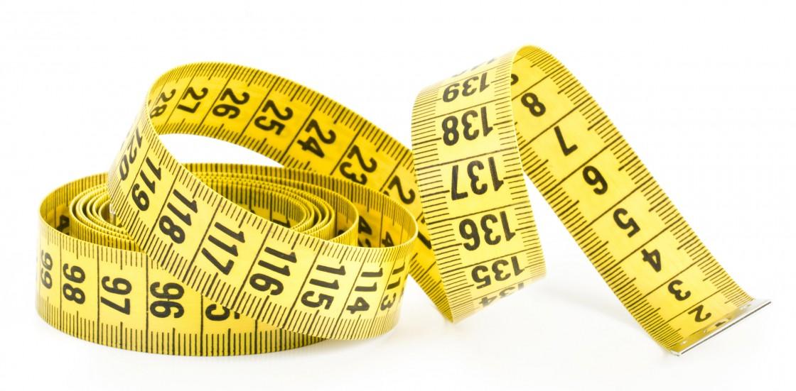 Resultado de imagem para fita métrica