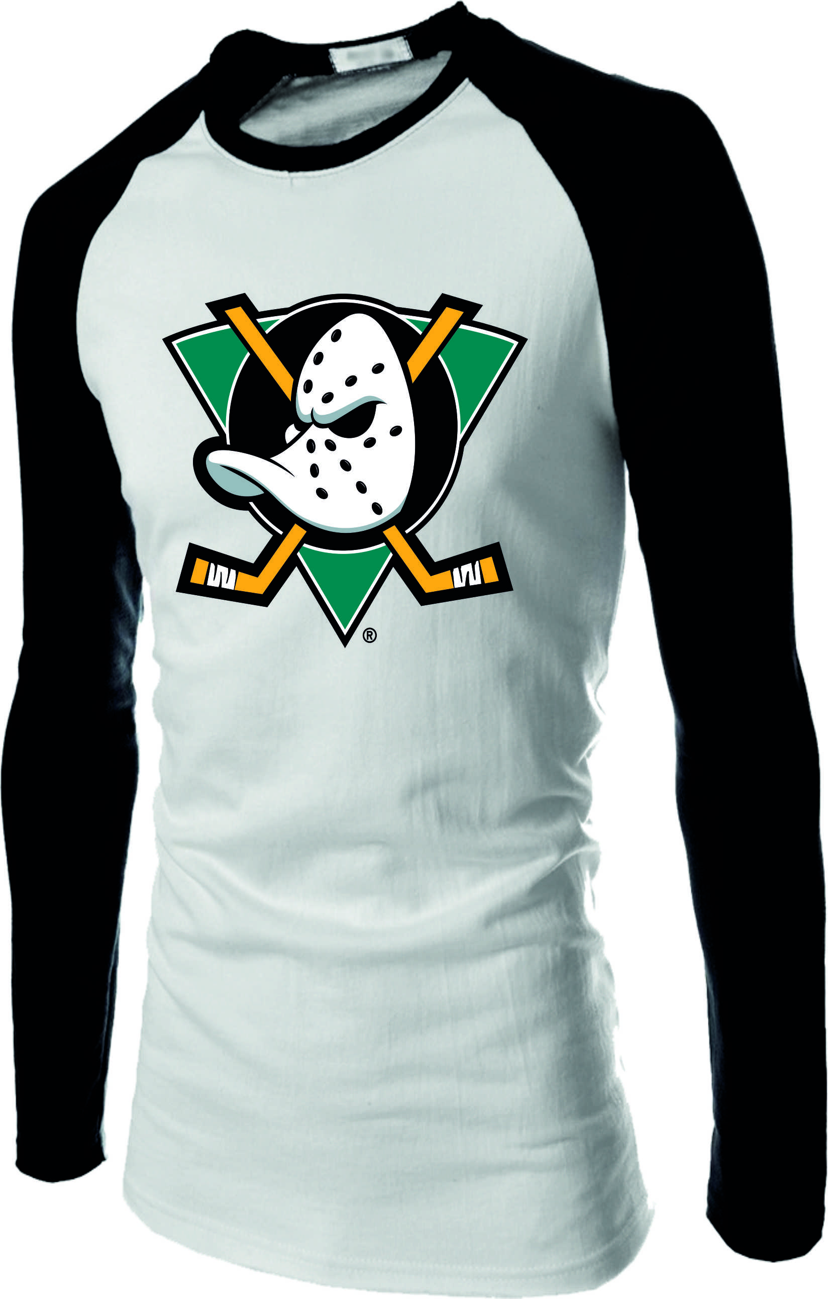 d0f3245469c17 Camisa Ducks