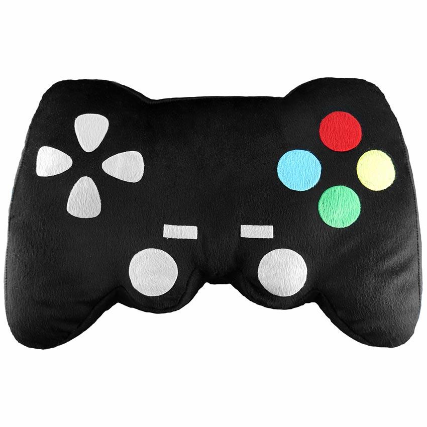 1b05a3978 Pelúcia Controle - GamePad - Almofada Vídeo-game no Elo7